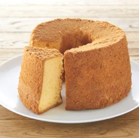 簡単!シフォンケーキの人気レシピを紹介