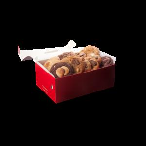 """お土産にもらいたい!焼きたてホヤホヤが買えるイギリス発 """"ベンズクッキー"""""""