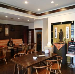 ストレスがたまったときに行きたい東京の「寺カフェ」3選