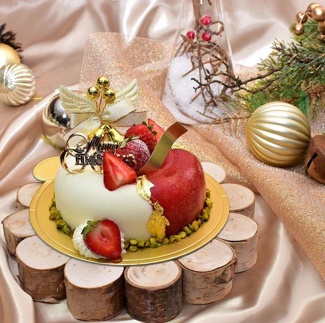 FRUCTUS2020クリスマスケーキ